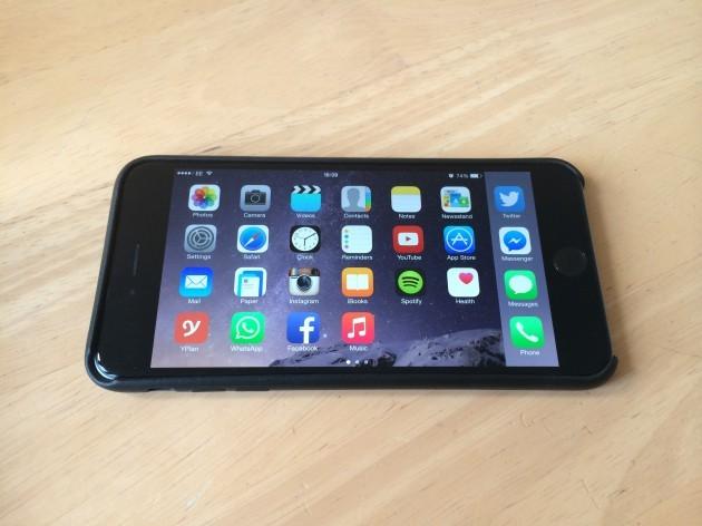 Iphone 6 stock
