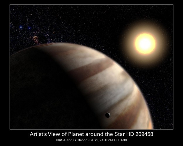 although-exoplanets-are-too-distant-and-small-for-hubble-to-photograph-in-any-detail-what-hubble-did-with-an-exoplanet-orbiting-the-star-hd-209458-is-groundbreaking-in-2001-hubble-measured-the-first-chemical-compo
