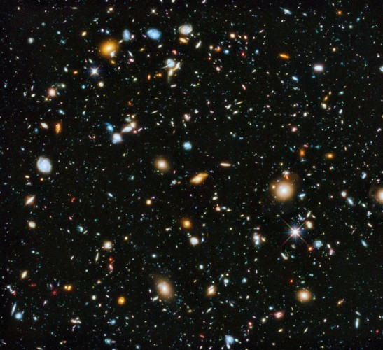 this-is-the-famous-hubble-ultra-deep-field-released-in-june-of-2014-it-is-one-of-the-most-detailed-deep-space-images-ever-taken-showing-10000-galaxies-this-image-is-helping-scientists-understand-which-objects-were