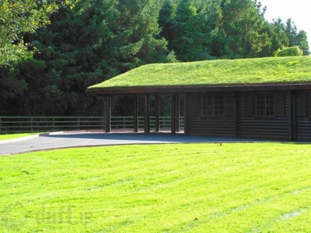 grass bungalow 5
