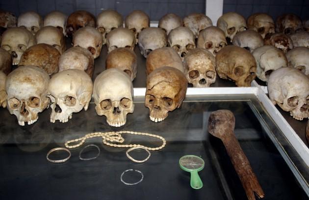 Travel Trip Rwanda Memorial Tours