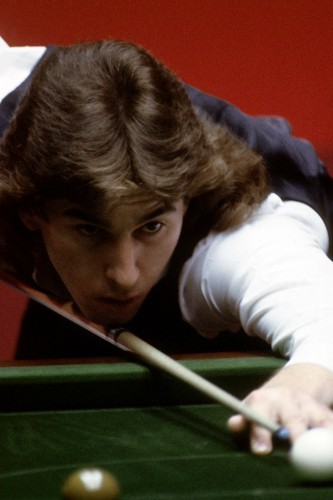 Snooker - Embassy World Professional Snooker Championship - Crucible Theatre