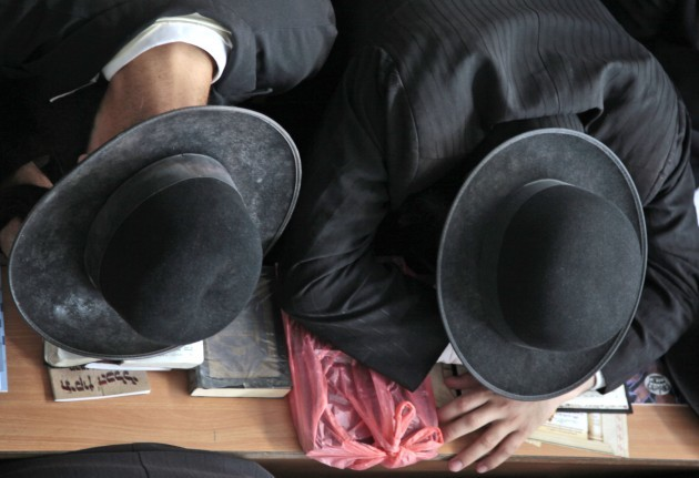 UKRAINE JEWISH PILGRIMAGE
