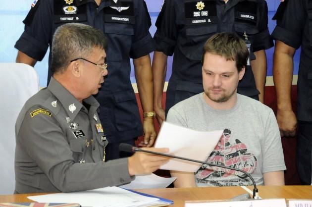 Thailand Pirate Bay