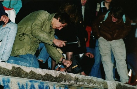Politics - Berlin Wall