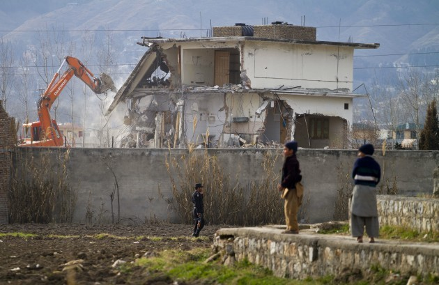 Pakistan Bin Ladens Last Days