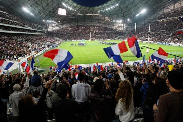 France Rugby Fiji