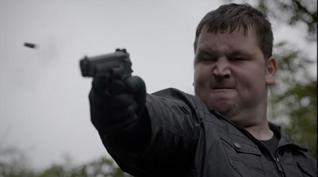 Love/Hate Series 5 Episode 6John Connors as PatrickRTÉ OneSunday November 9th