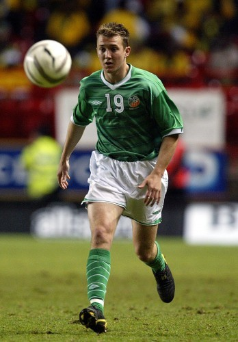 Aidan McGeady 2/6/2004