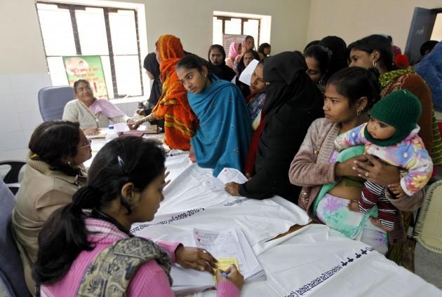 India Health Care Crisis
