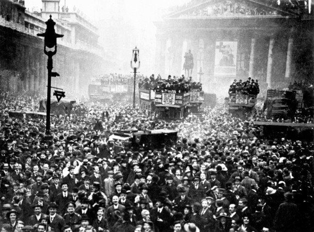 War - World War One - Armistice Day