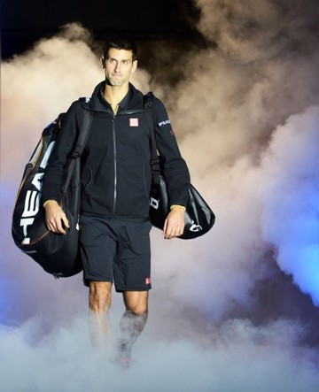 Tennis - Barclays ATP World Tour Finals - Day Two - O2 Arena