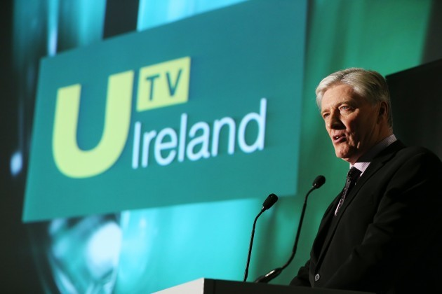 UTV Television Season Launch