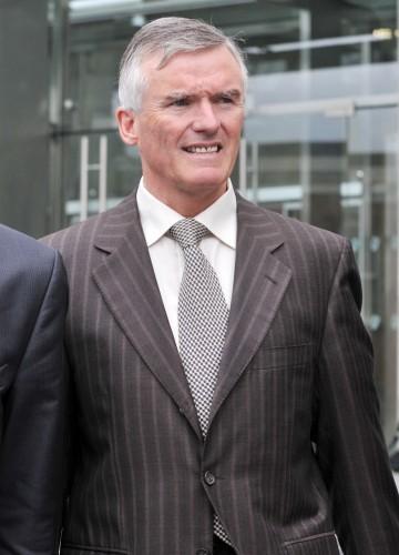 Ivor Callely Court Cases