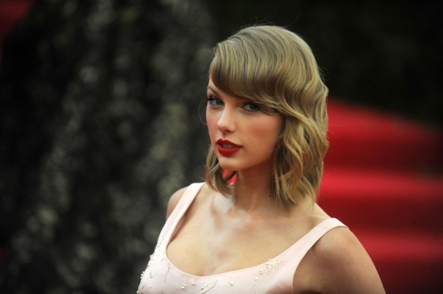 Spotify boss hits back at Swift