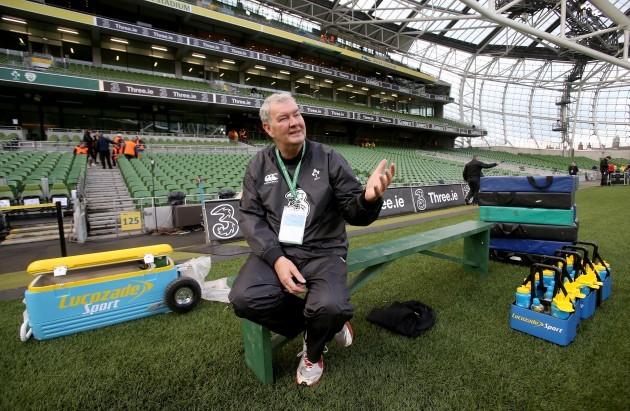 Paddy Rala O'Reilly