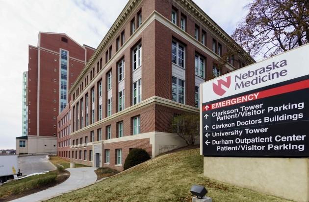 Ebola Nebraska