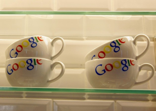 France Europe Google