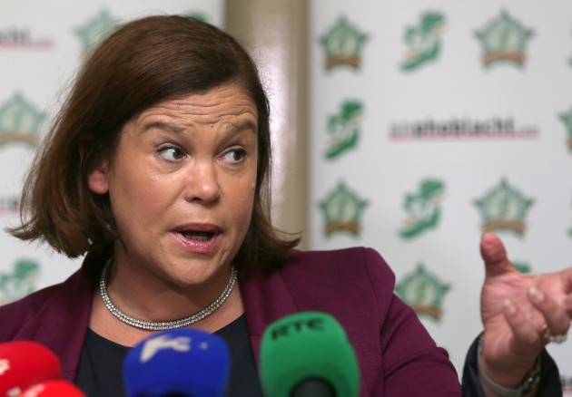 Sinn Fein Protecting Workers Rights Documents