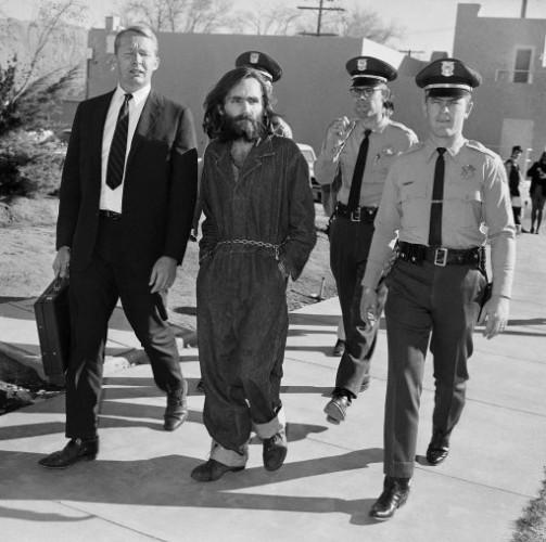 Manson Killings Anniversary