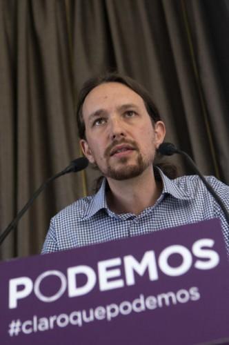 Spain European Elections