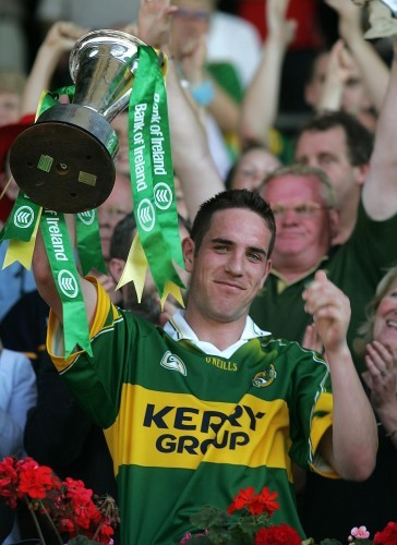 Declan O'Sullivan 10/7/2005