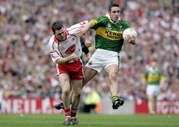 Declan O'Sullivan and Conor Gormley 25/9/2005