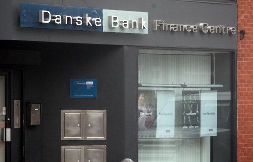New Danske Bank