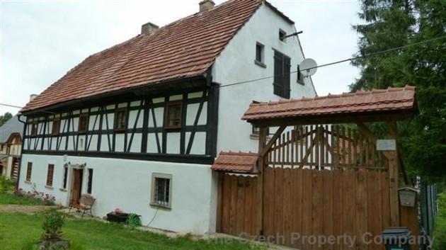 czech house 1