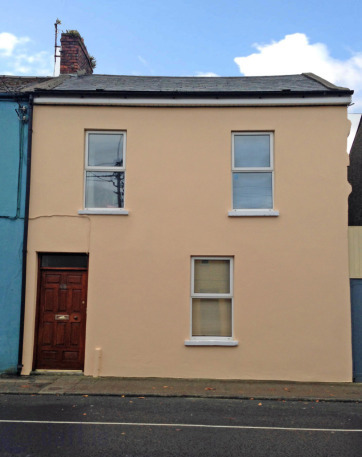 limerick comparison house