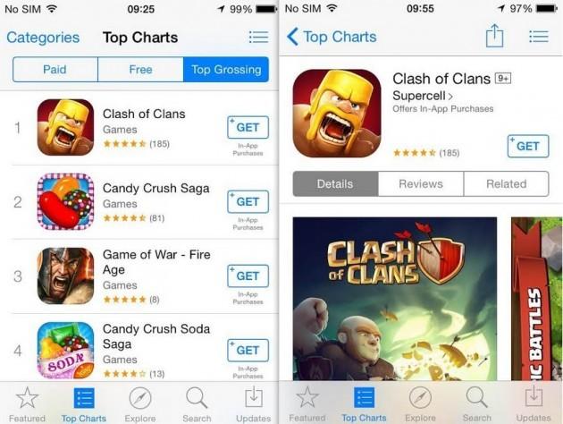 App Store Get