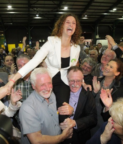 European Elections Counts