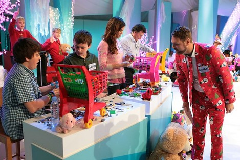 tv3 Toy Show 24