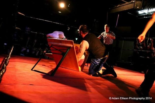 Wrestling 5