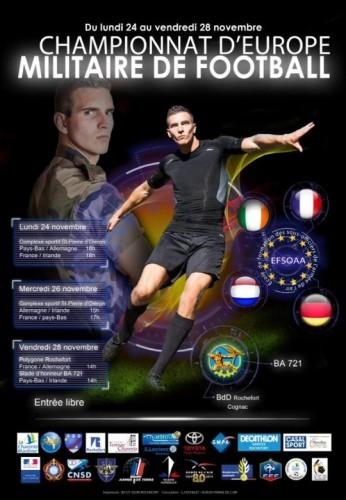 CISM European Championship
