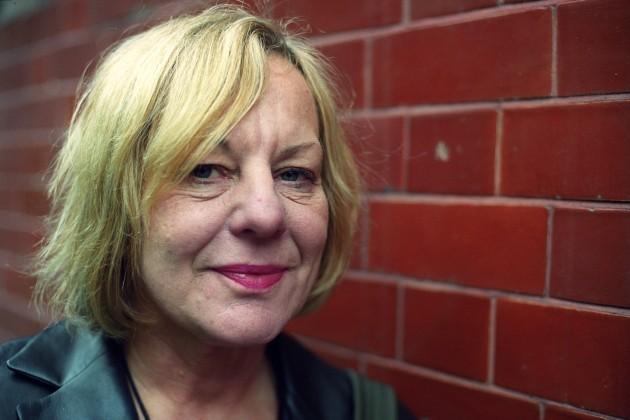Literature - Author Sue Townsend