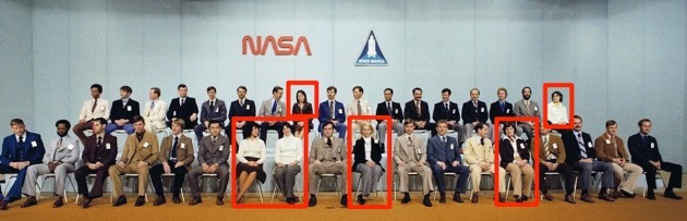 when-nasa-finally-admitted-women-into-their-astronaut-program-in-1978-the-fresh-batch-of-35-recruits-included-six-women-and-was-called-at-the-time-the-35-new-guys-sally-ride-was-one-of-the-six-and-became-the-first