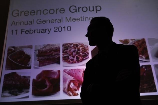 Greencore AGMS