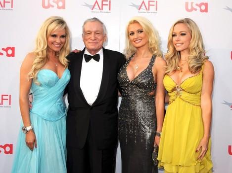 36th AFI Life Achievement Award Tribute to Warren Beatty - LA