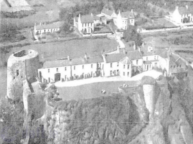 donegal fort 5