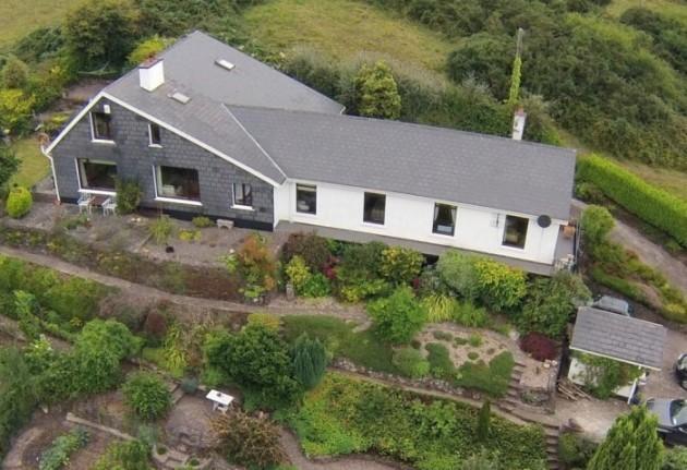 cork house 1