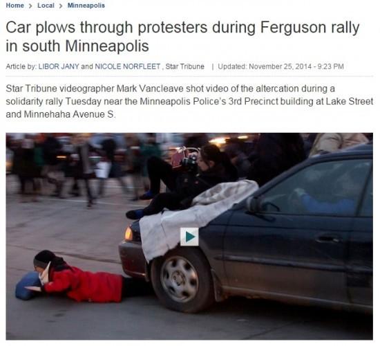 star newspaper ferguson