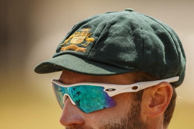 Cricket - International Tour Match - Sussex v Australia - Day Three - BrightonandHoveJobs.com County Cricket Ground