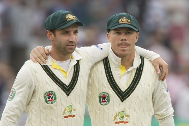 Britain England Australia Ashes Cricket