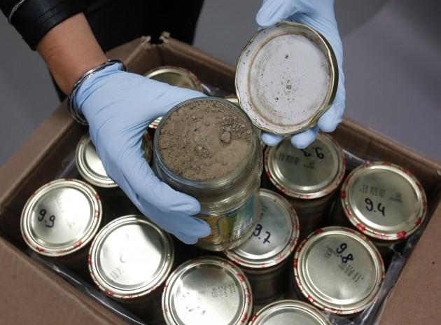 Germany Heroin