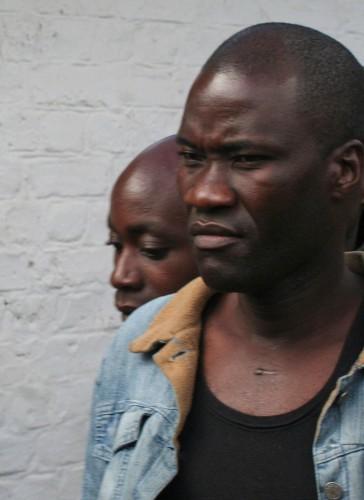 Malawi Gay Trial