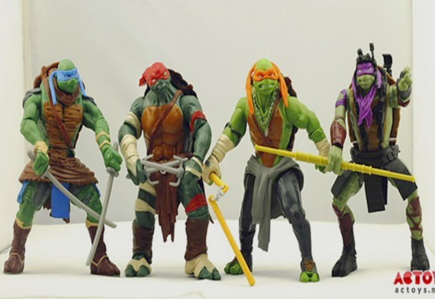 New-Teenage-Mutant-Ninja-Turtle-Action-Figures