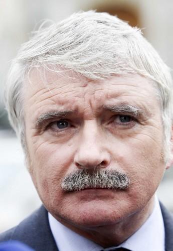 Fianna Fail - Social Welfare Amendment