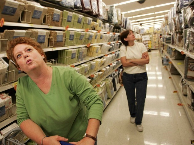 once-customers-start-walking-through-a-stores-maze-of-aisles-they-are-conditioned-to-walk-up-and-down-each-one-without-deviating