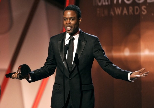The Hollywood Film Awards 2014 - Los Angeles